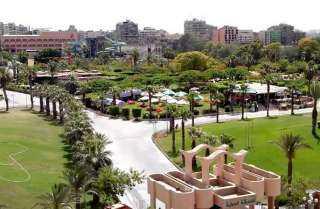 محافظ القاهرة يعلن فتح الحدائق بالمجان بمناسبة انتصار أكتوبر