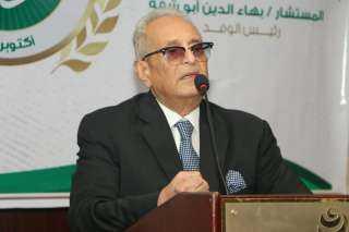 رئيس حزب الوفد: كفاح المرأة المصرية امتد على مدار 100 عام