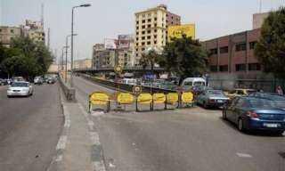 محافظ الجيزة: تحويلات مرورية جديدة للقضاء على زحمة شارع الهرم»