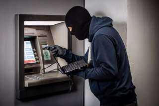 سرقة ماكينة صراف آلي في إسرائيل تثير الجدل