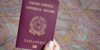 132 ألف أجنبي حصلوا على الجنسية الإيطالية عام 2020