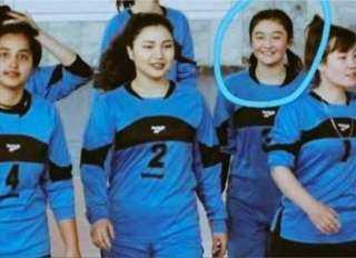 طالبان تقطع رأس لاعبة أفغانية وتنشر صورها على «السوشيال ميديا»