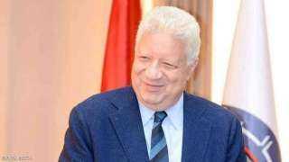 «بالفيديو»: هل يعود مرتضى منصور لرئاسة الزمالك؟.. قضايا الدولة تُجيب