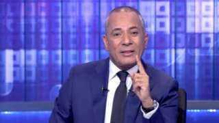 أحمد موسى يفتح النار على سائق توكتوك ويُطالب بمحاكمته..لهذا السبب
