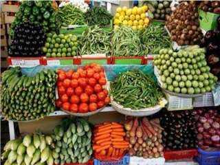 مصر 2030.. أسعار الخضروات والفاكهة اليوم الاثنين 25-10-2021
