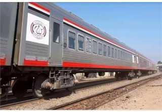ننشر مواعيد القطارات المكيفة بخطوط الوجهين البحري والقبلي 25-10-2021