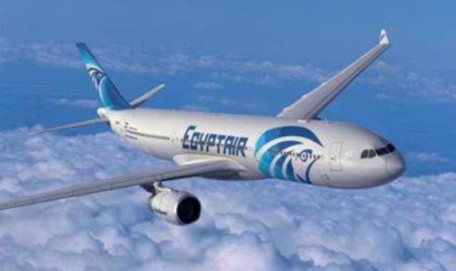 تعرف إلى مواعيد رحلات مصر للطيران الداخلية والدولية اليوم
